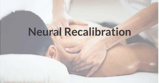 Neural Recalibration